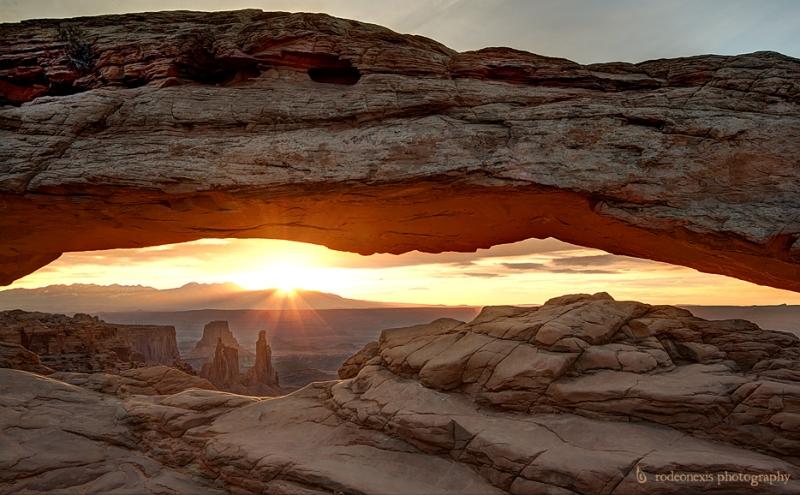 Waking Rock